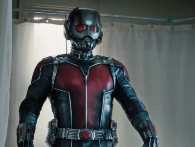 Ant-Man review: Marvel nails it again - Business Insider