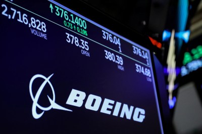 Boeing shares fall again after probe report into FAA approval of 737 MAX - Business Insider