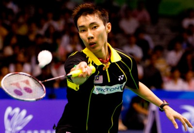 Lee Chong Wei's doping case to be heard on April 11