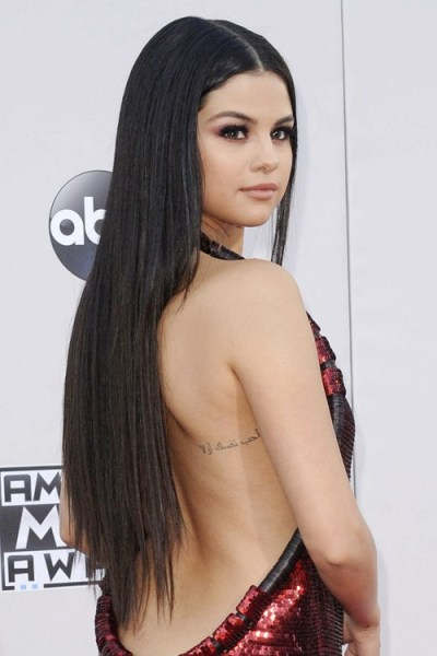 Selena Gomez Hair | Steal Her Style