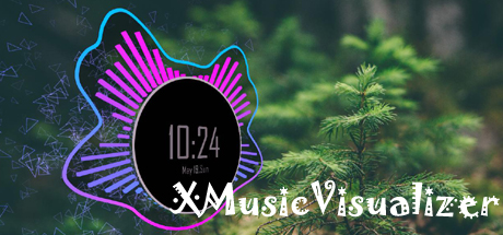 X Music Visualizer on Steam