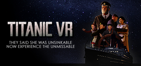 Titanic VR on Steam Witness the sinking of RMS Titanic  Explore the shipwreck  Titanic VR is a  diving simulator and immersive interactive story  With over 6 hours of  game play