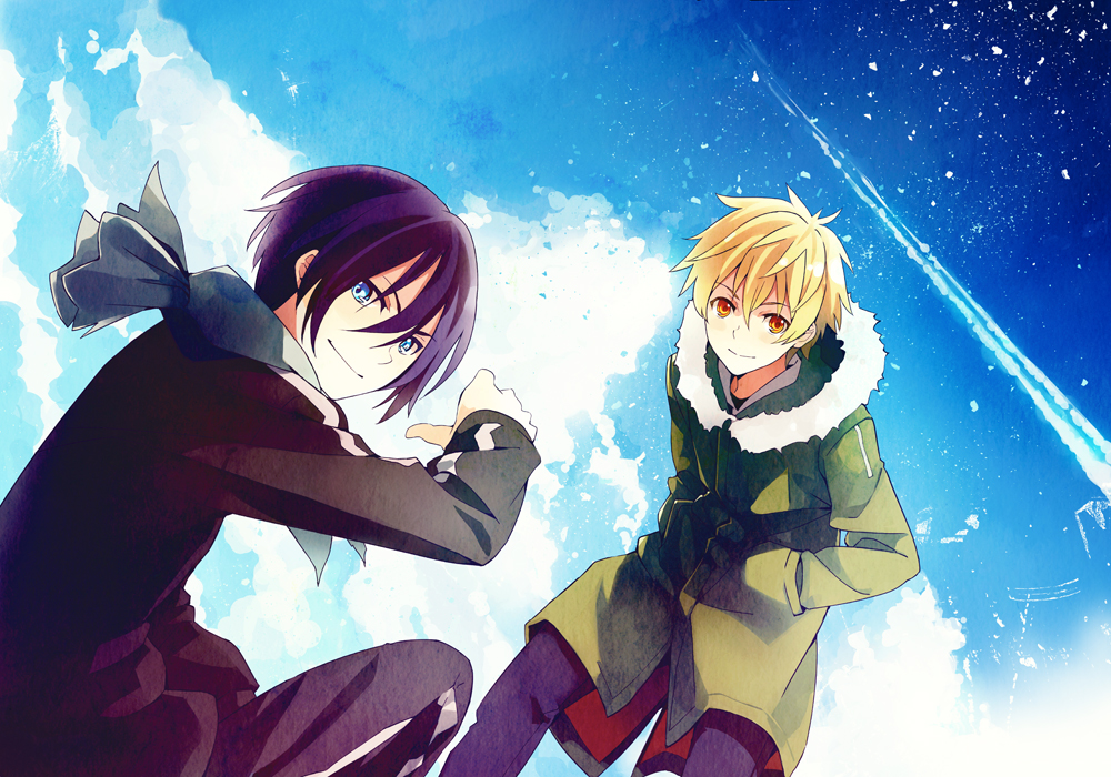 Steam Community       NORAGAMI Download