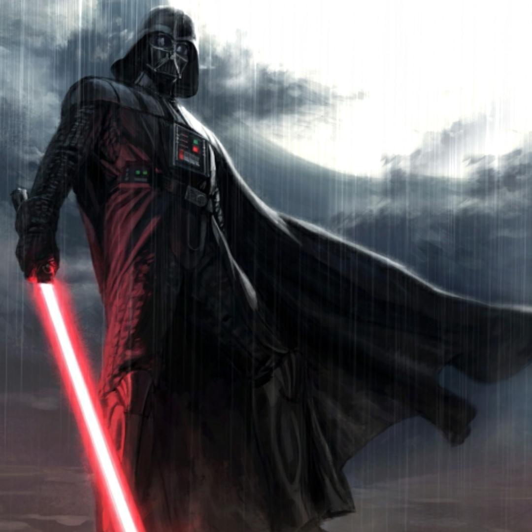 Steam Workshop :: Star Wars - Darth Vader Live Wallpaper