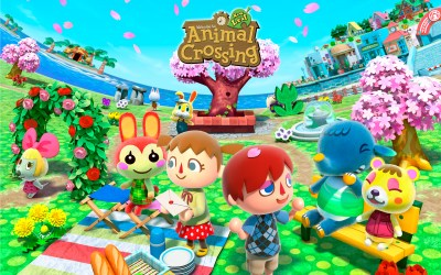 """Animal Crossing: New Leaf"" review 