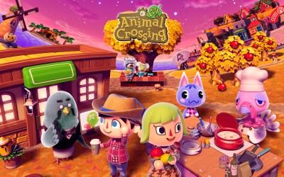 Animal Crossing: New Leaf | stefanb33