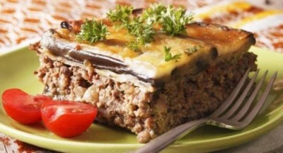 Learn How to Make Greek Moussaka with This Easy Recipe