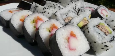 HOW TO COOK PERFECT SUSHI RICE - Quick and Fail Safe - Steve's Kitchen
