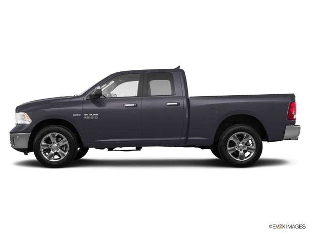 2017 Ram 1500 SLT 1C6RR6GTXHS512730   Mandal Buick GMC D Iberville  MS Used 2017 Ram 1500 in D Iberville  MS