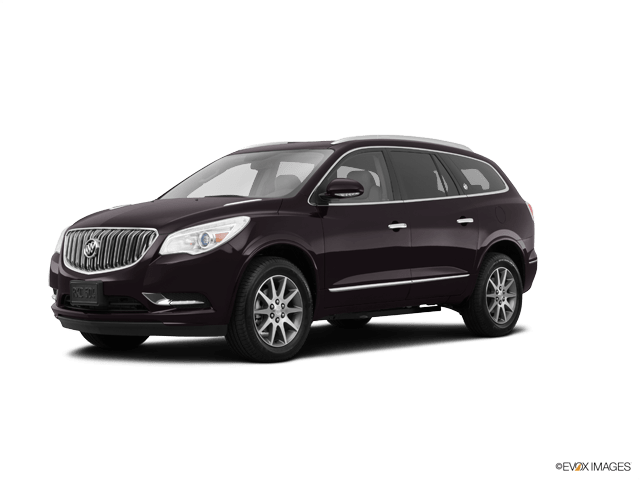 2015 Buick Enclave Leather 5GAKRBKD6FJ304271   Mandal Buick GMC D     Used 2015 Buick Enclave in D Iberville  MS
