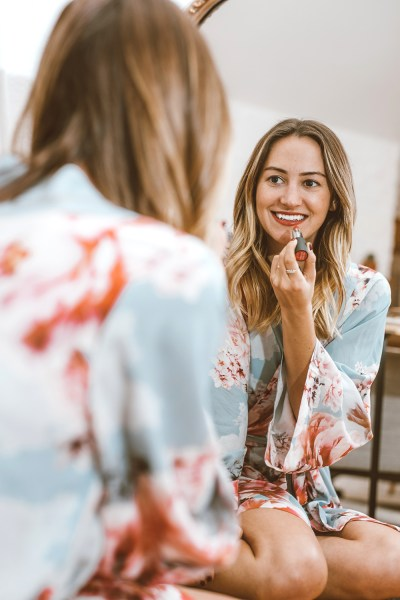 Fall Beauty Staples - LivvyLand | Austin Fashion and Style ...