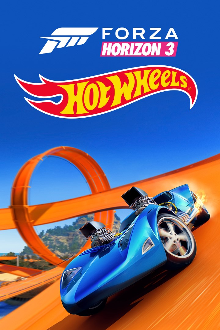 Buy Forza Horizon 3 Hot Wheels   Microsoft Store en CA Forza Horizon 3 Hot Wheels