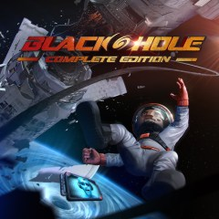 BLACKHOLE: Complete Edition on PS4 | Official PlayStation™Store Canada