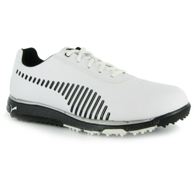 2014 Puma Mens Faas Grip Spikeless Golf Shoes NEW ...