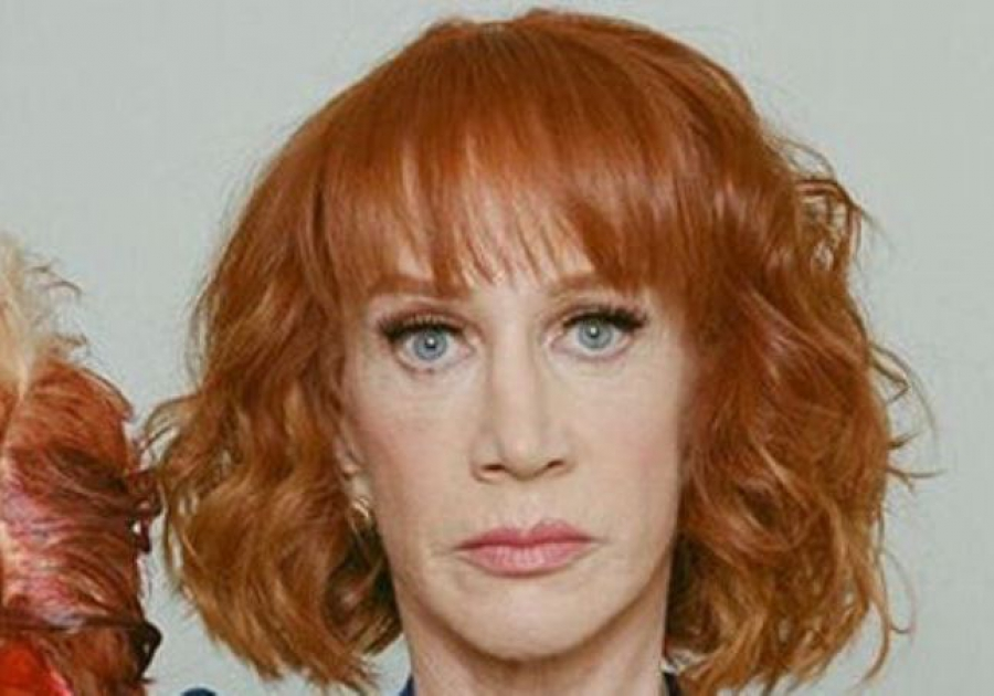 Does Kathy Griffin Want to Join ISIS    The Stream Does Kathy Griffin Want to Join ISIS