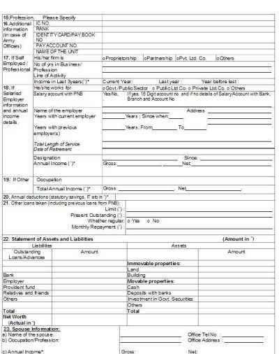 Punjab National Bank Personal Loan Apply Online - 2018-2019 StudyChaCha