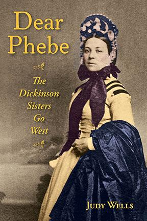 Sugartown Publishing - PUBLISHED TITLES Released October 2018 Dear Phebe:The Dickinson Sisters ...