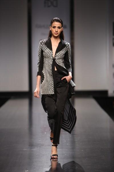 Wills Lifestyle India Fashion Week 2013   Sujata Reddy's Blog
