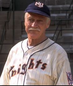 The All Time 25 Player Roster of Fictional Baseball Players – Sully Baseball