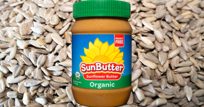 SunButter Organic   SunButter LLC - SunButter LLC