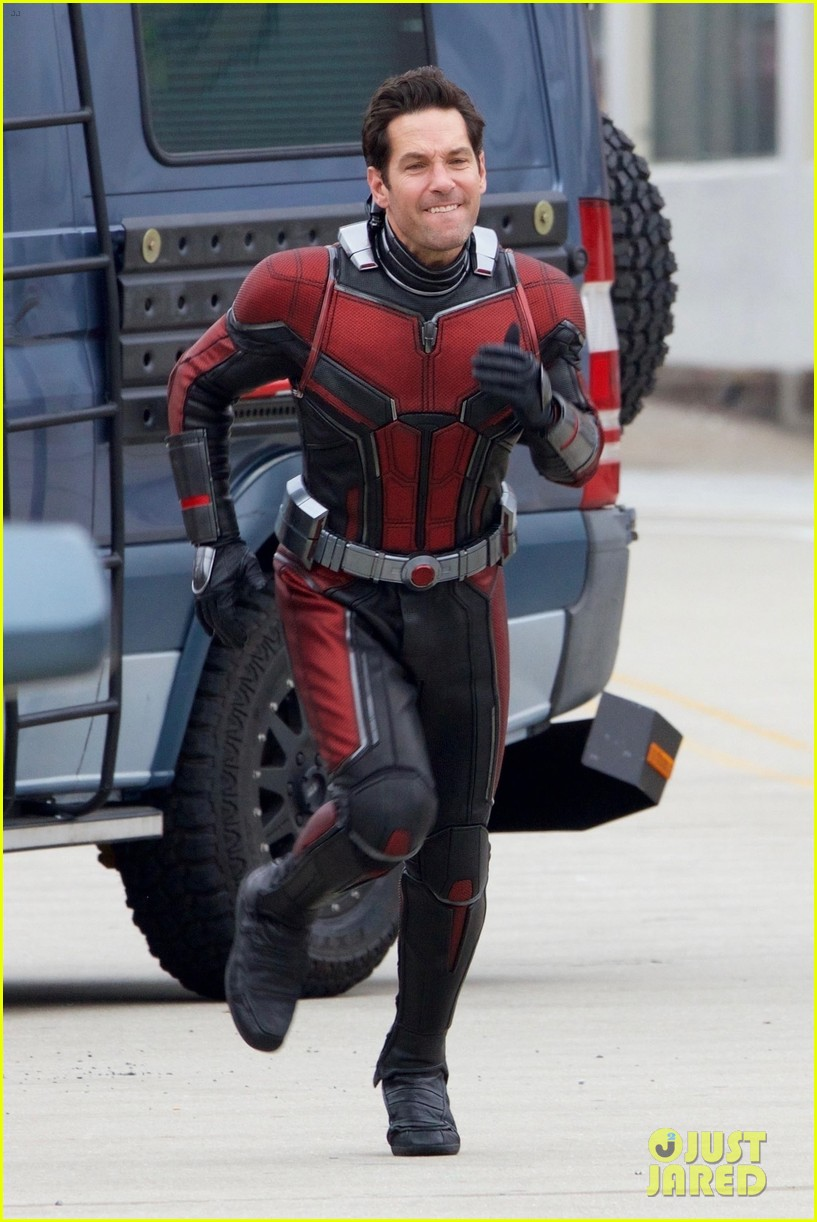 Ant Man 2     SuperBroMovies Ant Man 2