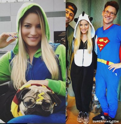 Here's What 82 YouTubers & Viners Looked like on Halloween! - Superfame