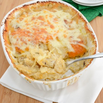 Classic Scalloped Potatoes Recipe — Dishmaps