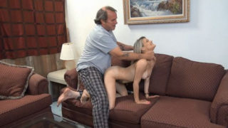 Hope Harper – Daddy Made Me Do It
