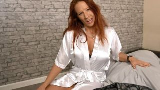 Faye Rampton – Big Load For Mom