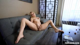 PervMom Aaliyah Love – Welcum Home, Stepmom
