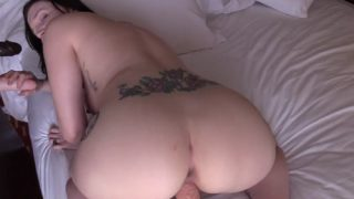 Bettie Bondage – Free Use Mom Takes it Triple