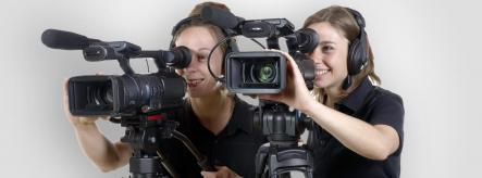 Jobs in the media: what options do you have? | TARGETcareers