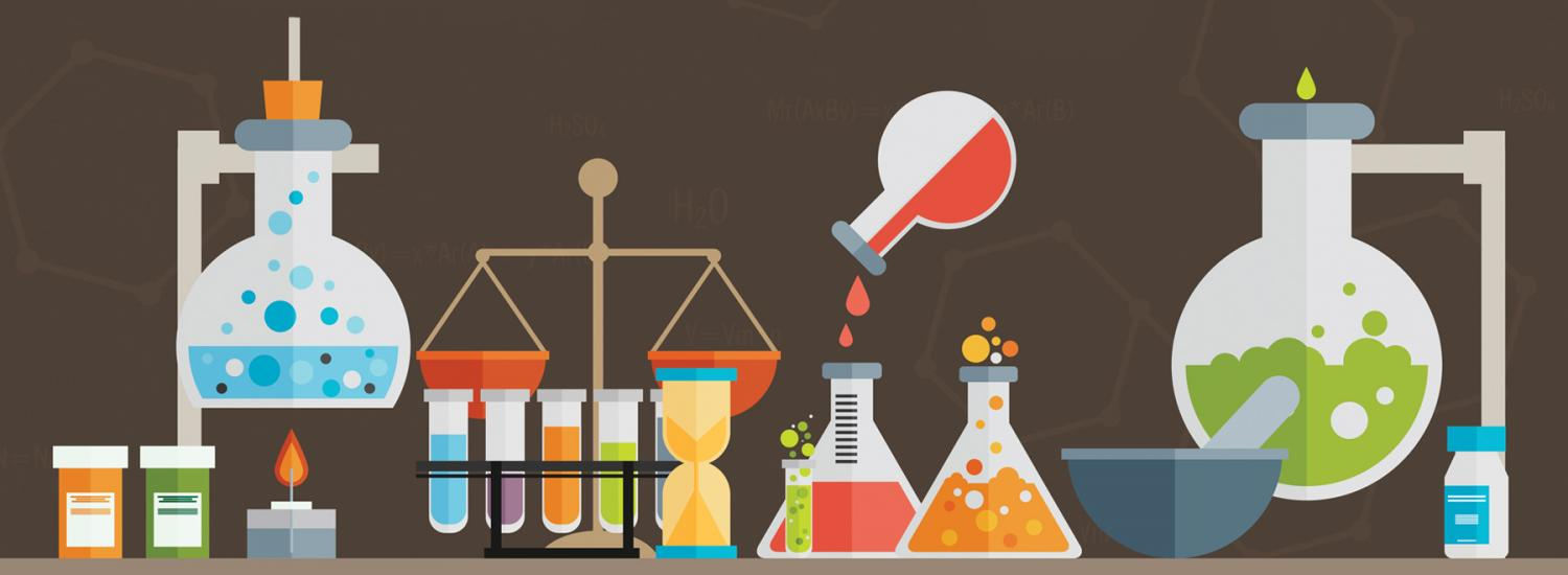 Should I do a chemistry degree?   TARGETcareers Futurewise