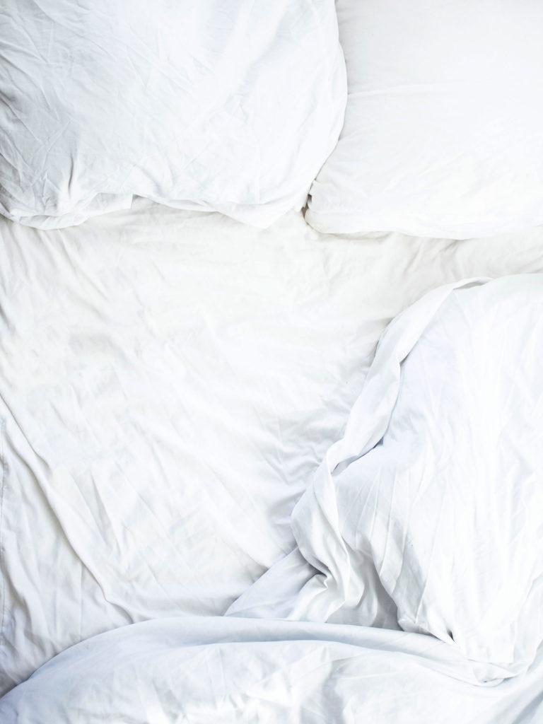 5 Practical Tips For Sleeping Better