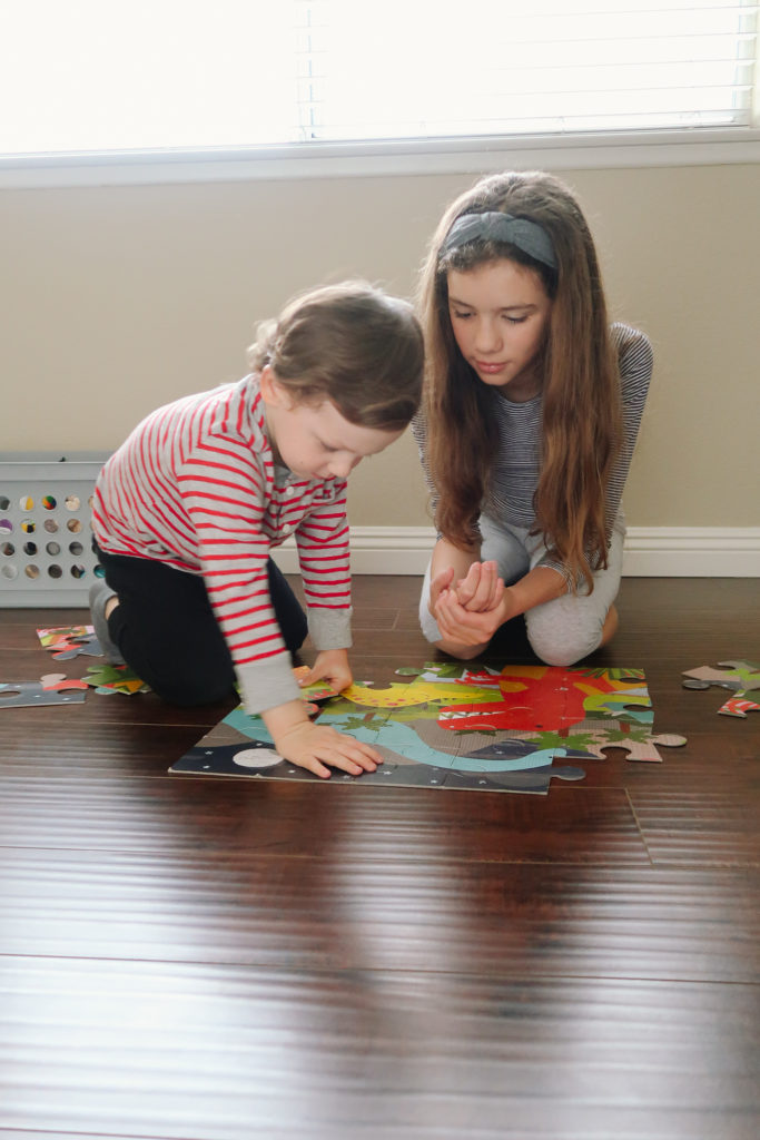 Indoor Activities To Do While Stuck At Home