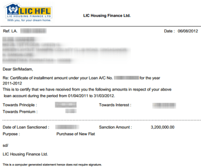 Hdfc Home Loan Login. Viva IMR. LICHFL Generating Home Loan Statement Online. Bank Experience ...