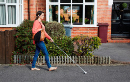 How Technology Helps the Blind Navigate the Physical World