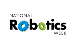 Nationwide Robotics Week Kicks Off Saturday