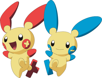 The cutest Pokemon ever! - Tech Girl
