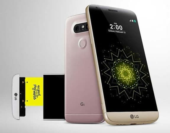 Rootear LG G5 con Android Marshmallow