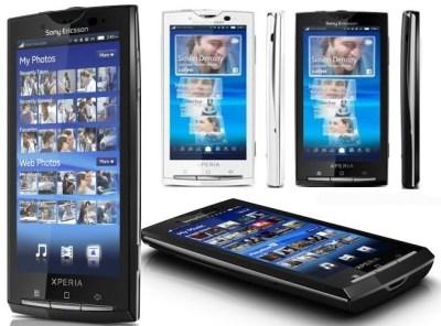 Sony Ericsson Xperia X10 in Malaysia Price, Specs & Review ...