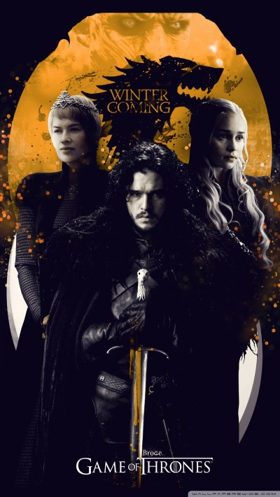 Game of Thrones Wallpapers: Get It Today For Your Mobile ...