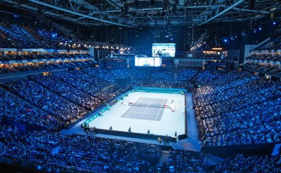 Nitto ATP Finals 2019 | Championship Tennis Tours