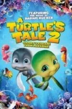Nonton Film A Turtle's Tale 2: Sammy's Escape from Paradise (2012) Subtitle Indonesia Streaming Movie Download