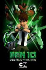 Nonton Film Ben 10: Destroy All Aliens (2012) Subtitle Indonesia Streaming Movie Download