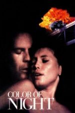 Nonton Film Color of Night (1994) Subtitle Indonesia Streaming Movie Download