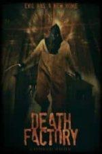 Nonton Film Death Factory (2014) Subtitle Indonesia Streaming Movie Download