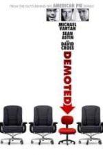 Nonton Film Demoted (2011) Subtitle Indonesia Streaming Movie Download