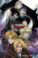Nonton Film Fullmetal Alchemist the Movie: Conqueror of Shamballa (2005) Subtitle Indonesia Streaming Movie Download