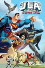 Nonton Film JLA Adventures: Trapped in Time (2014) Subtitle Indonesia Streaming Movie Download